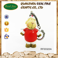Gifts & Crafts POLYRESIN custom key chain