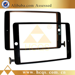 Factory wholesale price for iPad mini 2 lcd digitizer, For ipad Mini 2 screen glass, For ipad Mini 2 touch screen