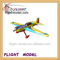 Balsa wood kit Katana-28CC F0081 rc airplane model