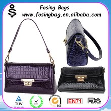 New style fashion lady fashion handbag wholesale to export
