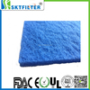 2014 Blue best price water filter media for cooling tower