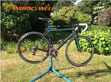 Workswell product carbon fiber road bicycle cheap Chinese OEM carbon road bike