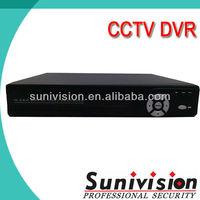 Cheap 8ch 16ch 32ch H.264 DVR HDMI output and supprt P2P standalone & free cloud service full D1 resolution CCTV DVR