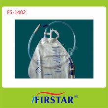 Specific design firstar medical catheter urine collector bags