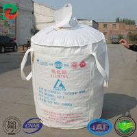 1.5 ton PP Jumbo Bag for Aluminium Oxide