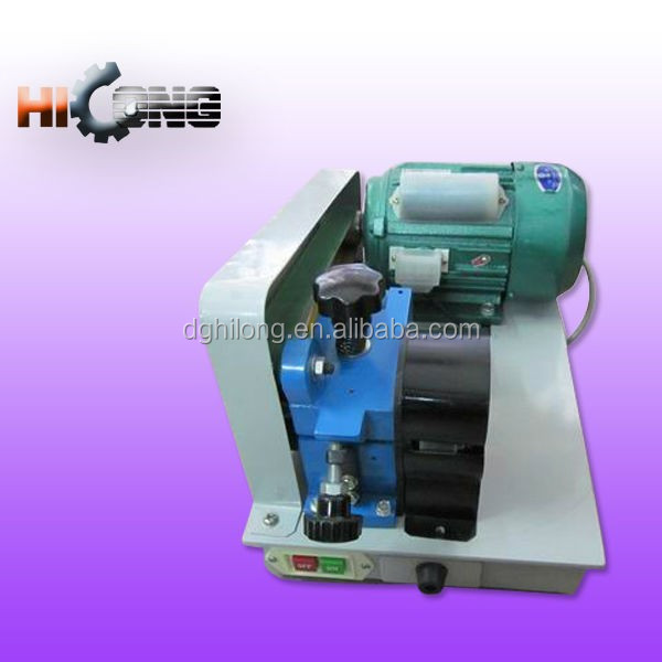 Enameled Wire Stripping Machine Hl-816 With Multiple Grinders Or ...