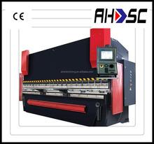 CNC Hydraulic Stainless Steel Press Brake /Stainless Steel Bender/metal sheet bending machine
