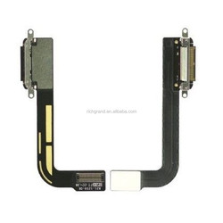 New Replacement Dock Connector Charging Port Flex Cable for iPad 3