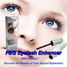 Makeup sets promotional items 3ml FEG eyelash growth serum , FEG eyelash enhancer