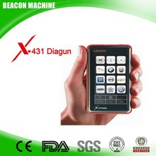 2015 The hot sale of Launch X431 Diagun software Multi-language x431 diagun II with good price