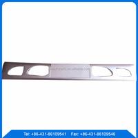 light truck front bumper for CA1041/CA1047