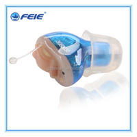 Amplifier For Hearing Impaired Hearing Aids Cyber Sonic S-11A