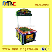 Football Baby From Funtime / football table video game machine with high quality / arcade game machine football