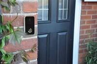 2015 New coming popular cordless door bell