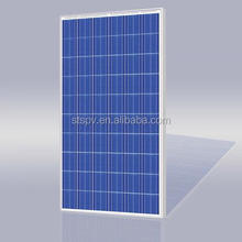 TAIWAN BRAND FOR EU STOCK 250W POLY SOLAR PANEL