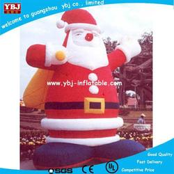 2015 Hotest giant inflatable christmas products