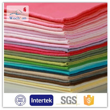 tc fabric white and dyed polyester cotton home textile fabric