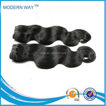 AAAA GRADE Online sale top quality virgin human hair bundle deal brazilian body wave hair