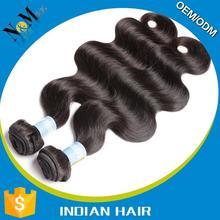 Wholesale high quality turkish human hair Body Wave hair