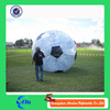 Cheap football zorb,water walking rollers, inflatable zorb ball