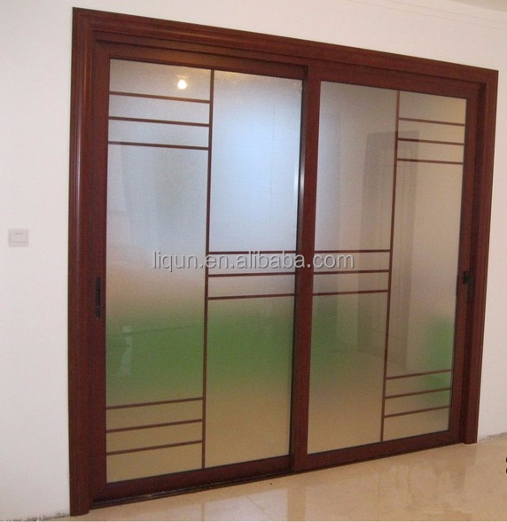 Used Metal Doors : Used sliding glass doors sale automatic door steel