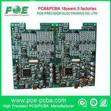 Quick Turn Prototype PCB Assembly manufacturer