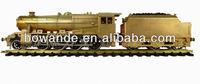 British 8F G scale steam locomotive (updated version)