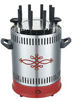 New design Vertical Electric BBQ Grill