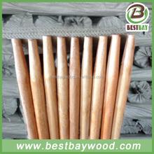 Varnish coated Wood tool handle,wooden tool handle