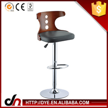 gas lift customized modern bar stools sale,fashion chair lift,new style hot sales bar furniture