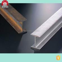 2015 Hot Sale in China,standard sizes Q235,Q345 Steel H beam