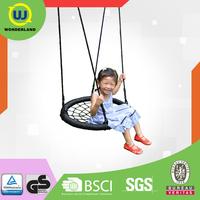 rope nest swing for kids