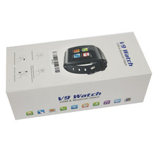 2014 new products watch mobile phone smallest dual sim phone