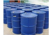 Crude oil demulsifier
