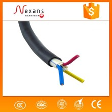wire electrical pvc solid cooper