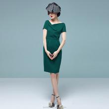 2014 Korean formal dress patterns for women lady