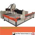 Cnc machine de découpe de bois de balsa sh-1224-1-4
