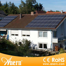 Reliable rooftop saving energy solar plants (ON-SP-3KW)