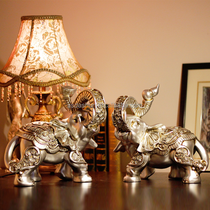 Http Alibaba Com Product Detail Elephant Statues Resin Crafts Elephant Sculpture 60355085776 Html