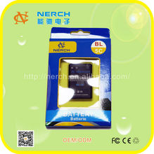 factory wholesale for accessories phones battery for nokia 5c
