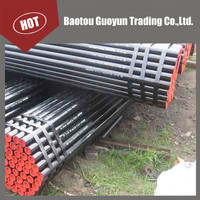 New design water pipeline with low price