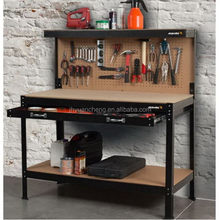 High quality cheap biology lab furniture working bench