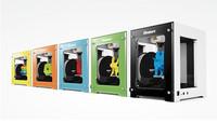cheap portable 3D printer