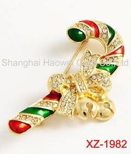 XZ-1982 Hot selling top sale brooch for invitation on sale