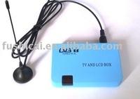 USB VGA DVB-T Digital TV Receiver Box
