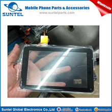 China touch screen 7 inch 6 pin Tablet touch screen digitizer for BKG0420A for Philips