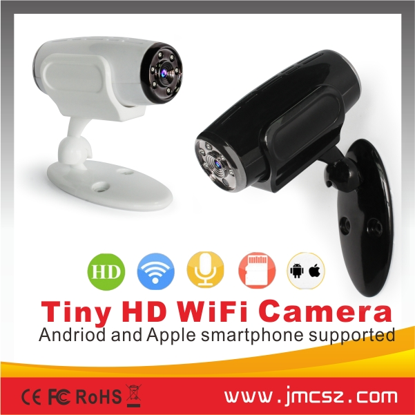 wholesale smallest battery operated wireless camera mini wifi hidden camera. Black Bedroom Furniture Sets. Home Design Ideas