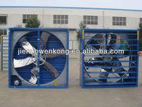 china AC axial exhaust fan
