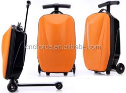 echolac trolley bag 20' trolley laptop bag women skybag trolley bag
