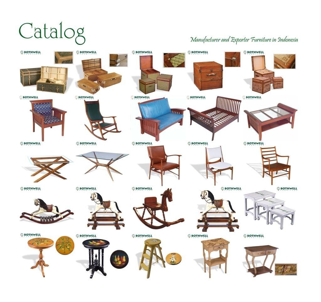 Cat logo muebles mobiliario otros identificaci n del for Muebles catalogos y precios